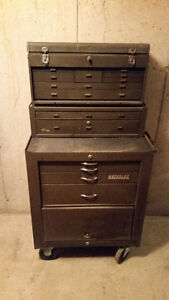 Kennedy Machinist Chests