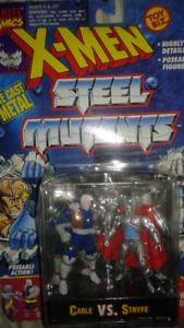 x-men steel mutants