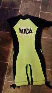 Youth wetsuit,  sz 8