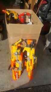 Great Christmas gifts!Nurf gun sale Oakville / Halton Region Toronto (GTA) image 2