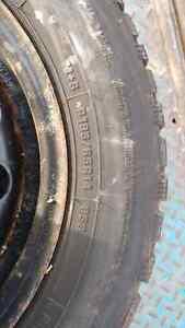 Winter tires Regina Regina Area image 4