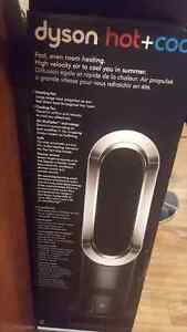 Dyson hot and cool AM05