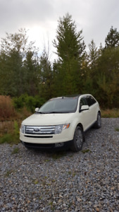 2008 Ford Edge Limited, AWD - Great Winter Vehicle