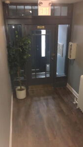 Fully Renovated - 2 Bedroom!