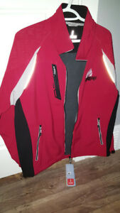 Moose Jaw Warriors Jacket for sale