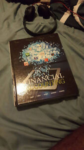 McGraw Hill Ryerson Financial Accounting