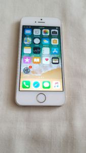 Unlocked IPhone 5s Great condition 16Gb