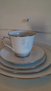 Noritake China Place Settings For Sale