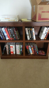 Collection of Hardcover Stephen King/Misc Fiction