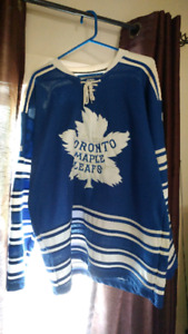 NHL 2014 WINTER CLASSIC Toronto Maple Leafs
