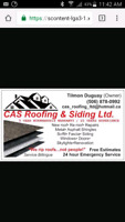 Need a new roof call us today