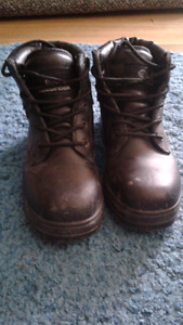 Safety Boots - Women's