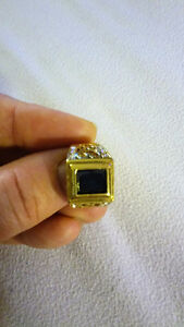 18k yellow gold filled