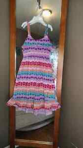 Lot of dresses 10-14 juicy couture
