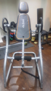 Inversion table for sale - Life science