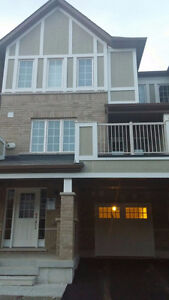 3 Bedroom townhouse for Rent in Milton. Available from August