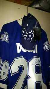 Signed Tie Domi Leafs Jersey London Ontario image 2