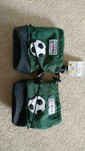 Stonz Boots Size Small BNWT