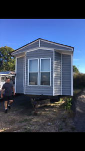 Mobile Home - 4 Season - Mint Condition - $30,500