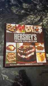 Hershey's Recipe book  Cambridge Kitchener Area image 3