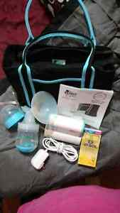 NEW LOWER PRICE!! Electric breast pump