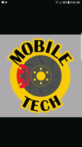 Mobile Auto Tech Late Hours Allweather Conditions Great Rates