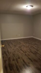 1 Bedroom basement (Newly Renovated)for Rent Near SCT