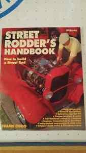 Street Rodders's Handbook