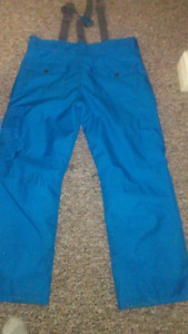 Xl firefly snow pants just like new