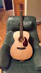 ***Martin 000-16GT with upgrades***