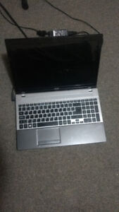 Selling Acer Aspire (just formatted it)