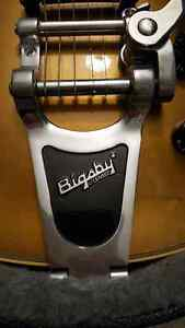 Bigsby B7 B70 For Gibson Les Paul Archtop Guitar