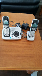 UNIDEN PHONE SET DECT 6.0 DIGITAL ANSWERING SYSTEM