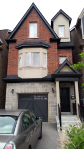 Room in a Brand New House on Dufferin and Davenport for Rent, Ju