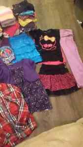 Huge lot of girls sz 10-12 fashions 50$ for all Kingston Kingston Area image 2
