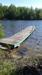 Garage sales in gatineau buy sell kijiji classifieds 150 for 3 docksill in good condition solutioingenieria Images