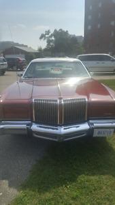 Chrysler New Yourker