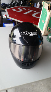Helmet for ATV or Snowmobile