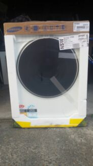 Samsung Front Loader Washer with Wi-Fi Dee Why Manly Area Preview