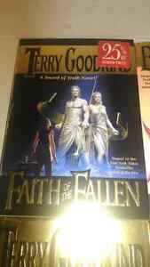 TERRY GOODKIND 1st Editions London Ontario image 2