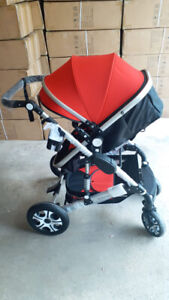 65 Boxes of Baby Stroller Wholesale Shipment (Retail Value $18k)