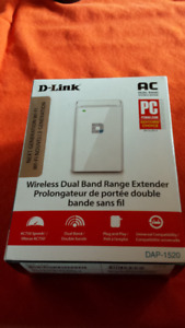 D-Link Wifi Booster