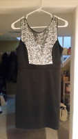Sparkle dress size medium