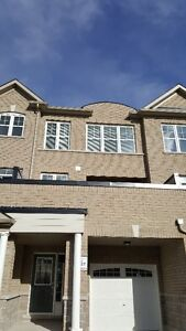 Brand New Townhome For Rent in Vaughan