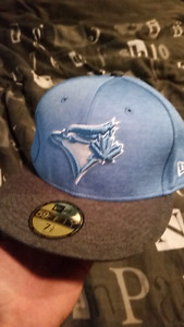 Toronto blue jays fathers day fitted