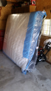 Brand New Sealy King Mattress with