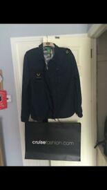 Mastrum overshirt // from cruise