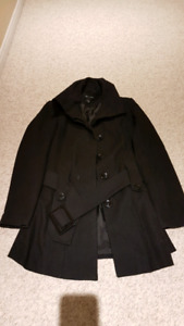 Lady spring/fall coat