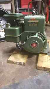 3hp briggs & stratton engine