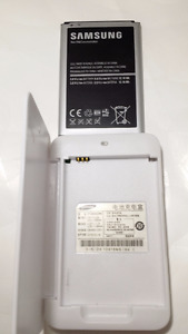 Samsung Galaxy Note 3 Battery charger
